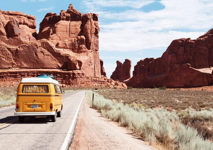 Digital Marketing Strategies for Travel