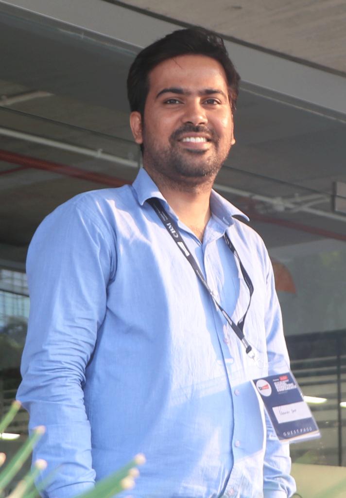 Digital Marketing Consultant in Noida India