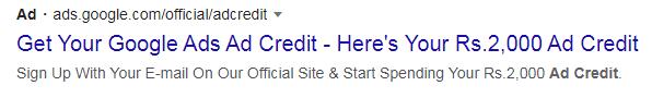Best Ad Copywriting Strategies Google Ads