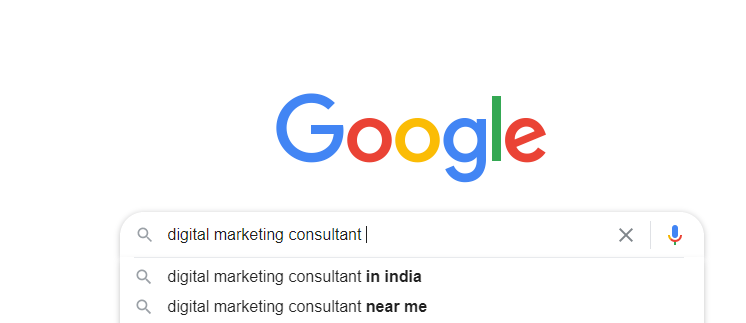 google auto suggest for longtail keywords