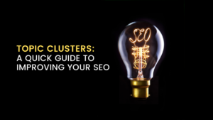 A Quick Guide to Improving Your SEO